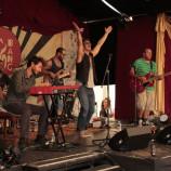 I Colomboloco lunedì 19 Agosto sul palco di Argojazz