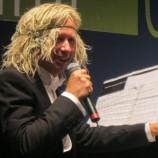 Il pianista Maurizio Mastrini ad Argojazz