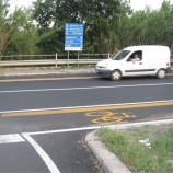 Critiche alle nuove piste ciclabili