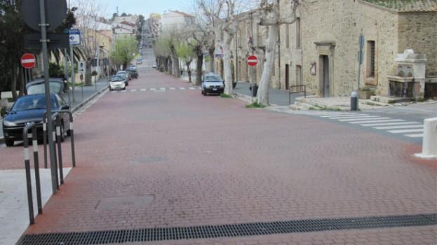 Pomarico, senso unico in corso Garibaldi, ancora disagi per i cittadini