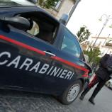 Irsina, i Carabinieri arrestano una persona su ordine di esecuzione pena dell'A.G.