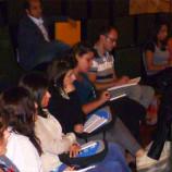 Matera Summer School 2013, Il Mediterraneo e l'Europa nel mondo