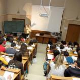 Emergenza idrica, le sedi dell'Università a Matera restano aperte