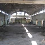Nella centrale del latte un centro culturale per la città di Matera