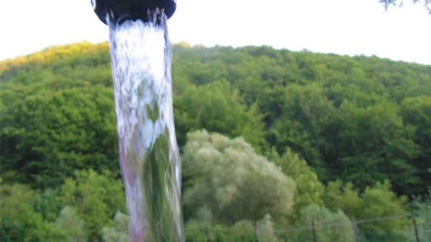 Emergenza idrica. Il sindaco invita i cittadini a usare l'acqua con moderazione
