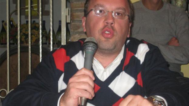 Francesco Iannuzziello nuovo presidente del Centro Studi Gymnasium di Pisticci