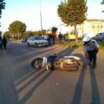 incidente motociclo automobile marconia di pisticci 4 basilicata magazine