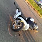 incidente particolare motociclo marconia di pisticci basilicata magazine