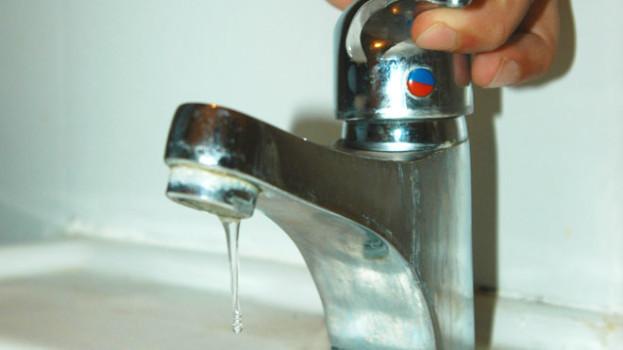 Emergenza idrica verso la conclusione. Domani riaprono tutte le scuole