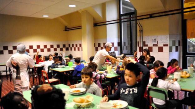 Da lunedì 7 ottobre parte la mensa scolastica a Matera