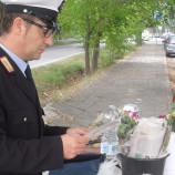 La Polizia locale di Matera sanziona fiorai e B&B abusivi