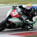 Motociclismo. Raffaele Rubino ottavo al National Trophy