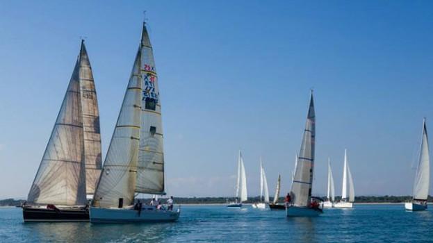 Campionato di Vela al Porto degli Argonauti: i risultati della seconda gara.