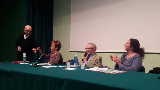 Unitep Matera inaugura l'anno accademico 2013/2014