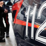 Tricarico, arresto di una persona per espiazione di pena in carcere