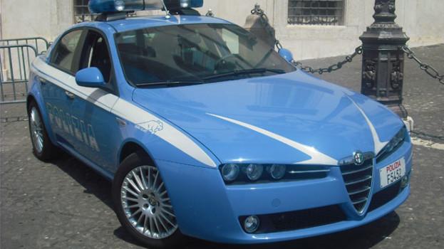 Pedofilo arrestato dalla Polizia a Matera