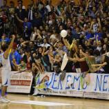 Bawer Olimpia Matera, diretta radio web della partita del 24 novembre contro Torrevento BNB