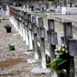Fino al 4 novembre cimiteri aperti dalle 7 alle ore 18