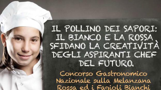 La Melanzana Rossa ed i Fagioli Bianchi di Rotonda DOP protagonisti di un concorso gastronomico