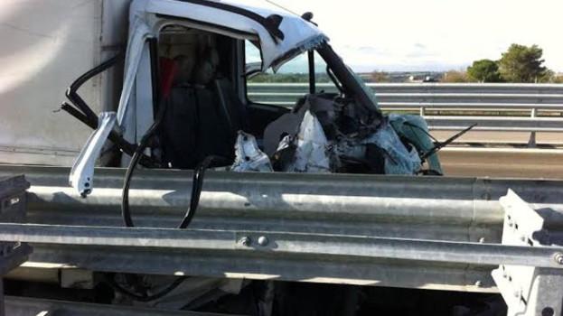 Grave incidente stradale sulla SS 99 Matera – Altamura
