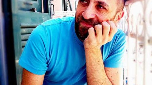 Joe Barbieri live al Ueffilo di Gioia del Colle