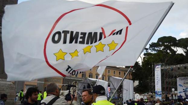"""Come salvarsi dal malgoverno del """"PDmenoelle"""", l'iniziativa """"SOS"""" del M5S di Basilicata"""