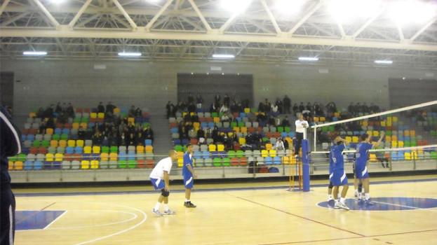 Al via la seconda giornata della prima divisione volley