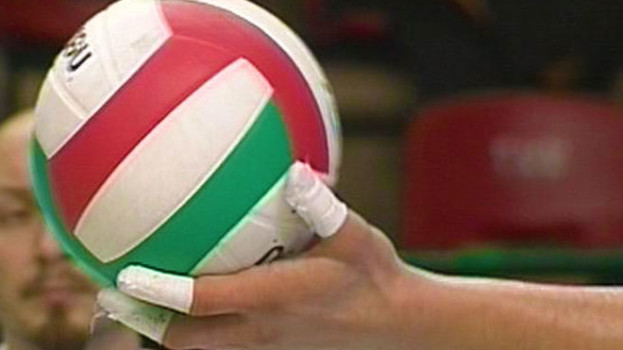 Scuola volley Pisticci Marconia vola in testa alla classifica