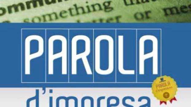 """All'azienda DI LEO il secondo premio assoluto di """"PAROLA D'IMPRESA"""" per miglior progetto pubblicitario delle PMI italiane"""