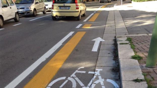 Nuove piste ciclabili a Matera. Ma la sicurezza?