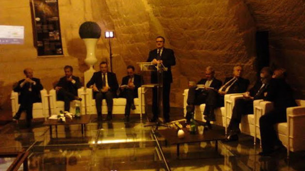 """Un simposio sul turismo culturale apre l'iniziativa """"Boarding Pass"""" a Matera"""