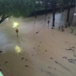 alluvione allagamento metaponto borgo acqua alta basilicata magazine