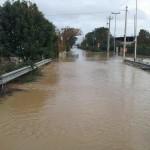 alluvione metaponto lido acqua alta basilicata magazine