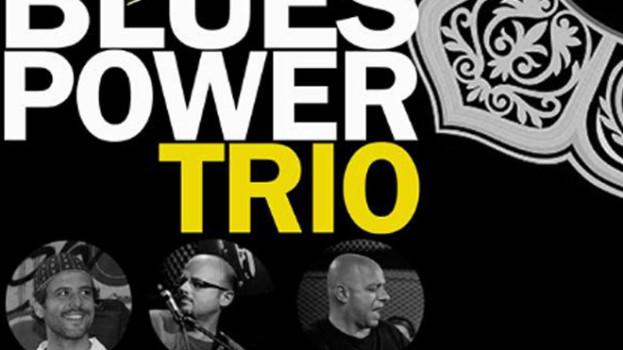 I Blues Power Trio domenica 22 dicembre al Ueffilo di Gioia del Colle