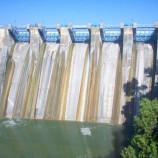 Nel pomeriggio di oggi prevista apertura parziale diga San Giuliano