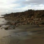 erosione costa jonica spiaggia metaponto lido basilicata magazine