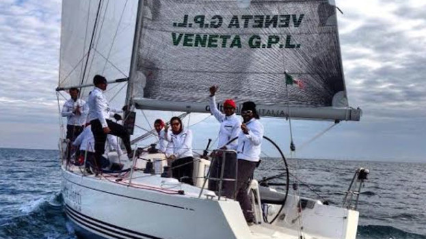 Karma si aggiudica la terza prova del Campionato di vela dell Jonio