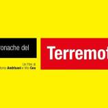 """Presentazione del film """"Le cronache del terremoto"""""""