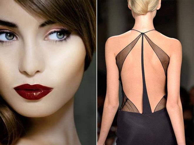 Cosa indossare durante le festività natalizie e capodanno  I consigli di  Anna Elena Viggiano d581417107e