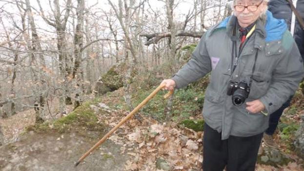 Nuove scoperte antropologiche a Petre de la Mola. Nuova campagna di scavi nell'acropoli di Monte Croccia