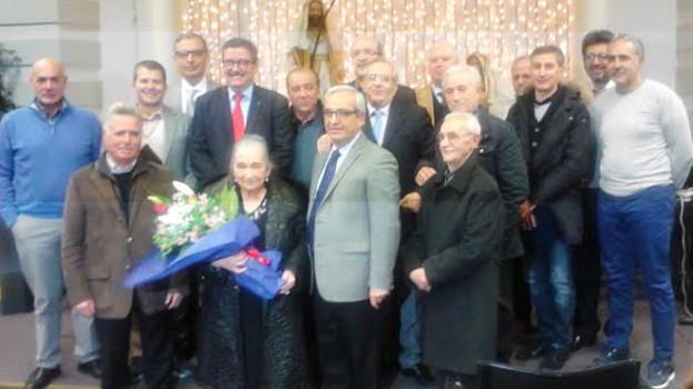 Premio Impresa longeva 2013 a otto imprenditori di Matera
