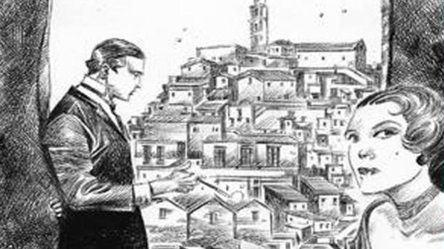 Il mito di Rodolfo Valentino celebrato da matite celebri come Bonelli, Marvel, Disney