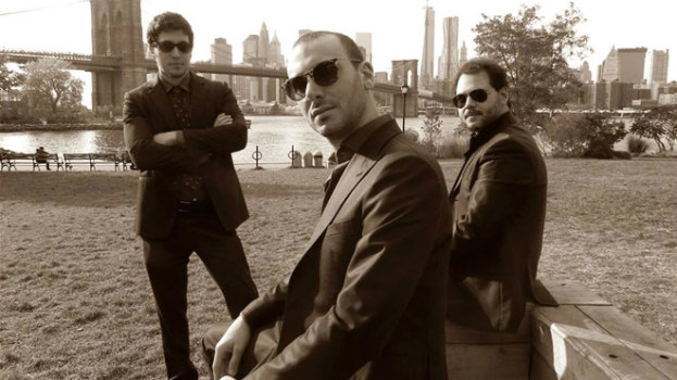 """A Pisticci l'ultima tappa di """"Infinity Tour"""", il nuovo album del trio jazzista Venezia, Cohen, Coppola"""
