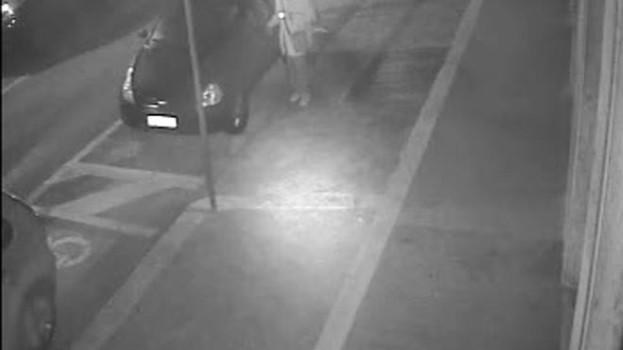 Rigava le auto senza motivo: anziano denunciato a Matera
