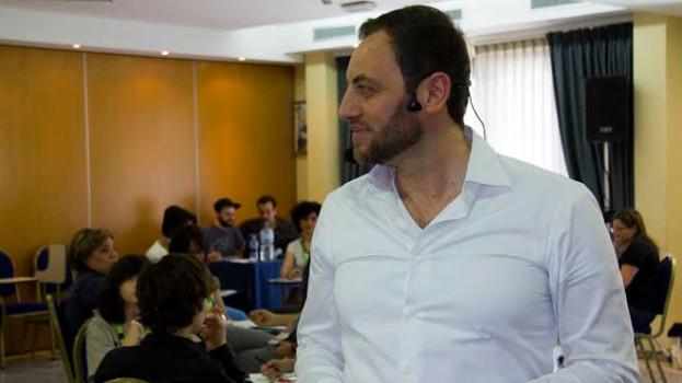 A Potenza per scoprire il Coaching con Giovanni Fanelli