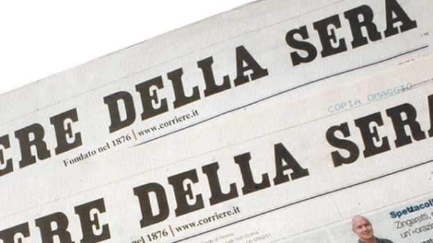Il Corriere della Sera snobba la Basilicata