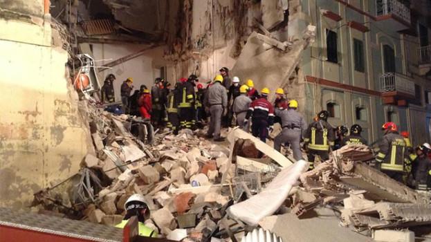 Crollo di Vico Piave, Giunta Matera approva contributo per famiglie sulla base delle norme protezione civile