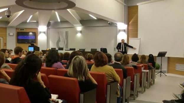 Il linguaggio della salute in un seminario curato da Giovanni Fanelli