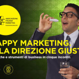 Il turismo sul web al quarto appuntamento con Happy Marketing