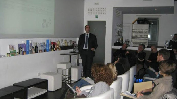 Il marketing in formula lounge a Matera